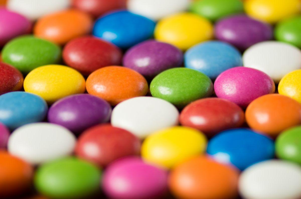 Słodycze w kampanii reklamowej – co warto o nich wiedzieć?